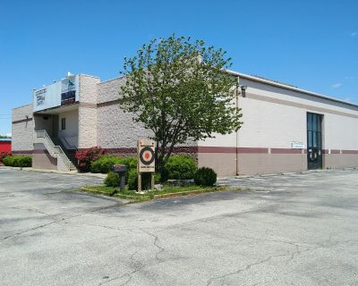 20,316 SF Commercial with Parking