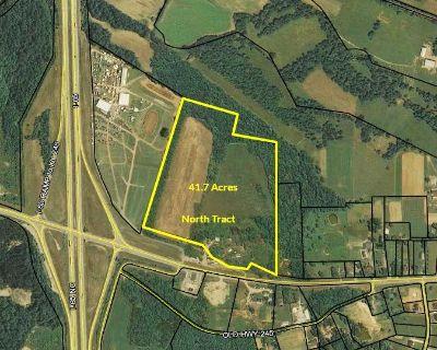 I-65/Bourbon Trail Development Land