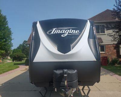 2020 Grand Design Imagine 3170BH
