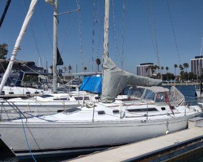 1988 Beneteau First 345