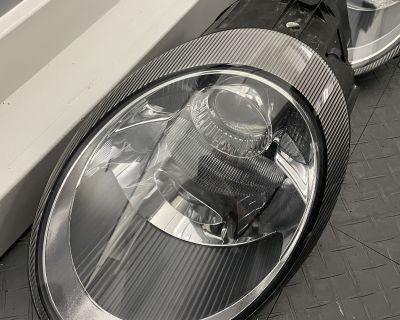 997 Xenon Headlight Pair