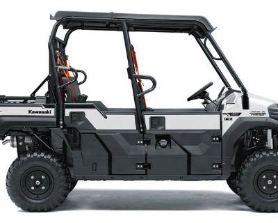 2022 Kawasaki Mule PRO-DXT EPS Diesel FE Utility SxS Clearwater, FL