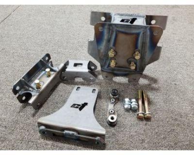 CT Racworx Bombproof X3 Gusset Kit from Pro UTV Parts