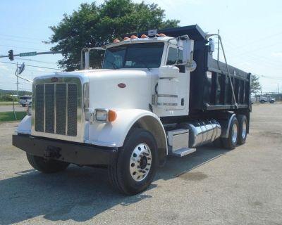 2013 PETERBILT 367 Sleeper Trucks Truck