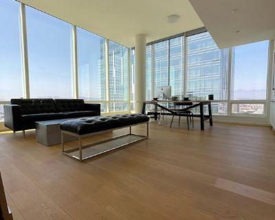Luxurious High-rise Dtla - Financial District