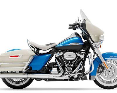 2021 Harley-Davidson Electra Glide Revival Touring Chariton, IA