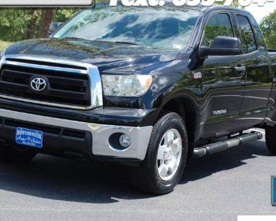 2010 Toyota Tundra Base