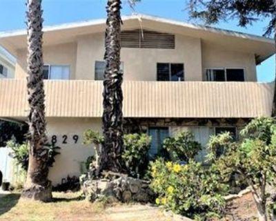 8829 Alcott St #7, Los Angeles, CA 90035 1 Bedroom Apartment