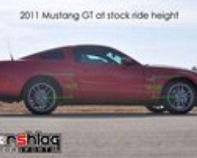 Vorshlag 2011 Mustang GT + S197 Development Thread