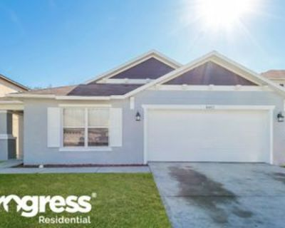 16812 Gold Star Ct, Clermont, FL 34714 4 Bedroom House