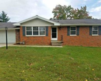 5817 Ohara Dr, Melody Hill, IN 47711 3 Bedroom House