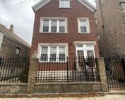 3612 S Wood St #3, Chicago, IL 60609 1 Bedroom House