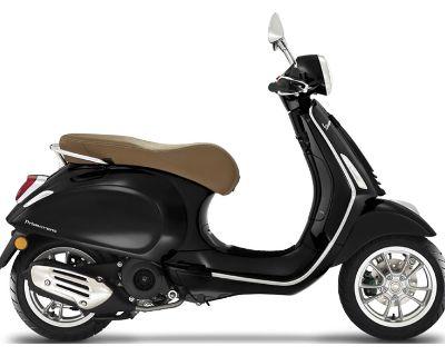 2021 Vespa Primavera 150 Scooter Plano, TX
