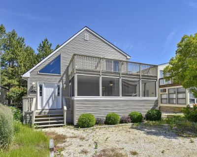 DAILY ACTIVITIES & LINENS INCLUDED*!! CENTRAL A/C, GAS GRILL, WALK TO BEACH - Sandpiper Pines