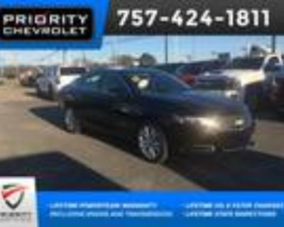 2020 Chevrolet Impala LT 1LT