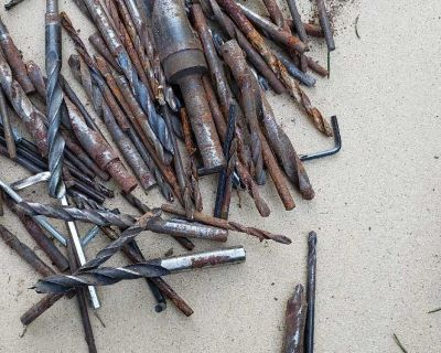 Drill bits for sale, metric and imperial