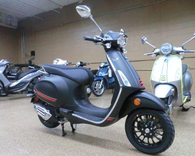 2021 Vespa Sprint 50 Sport Scooter Downers Grove, IL