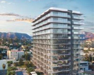 1755 Argyle Ave #PH8, Los Angeles, CA 90028 3 Bedroom Apartment