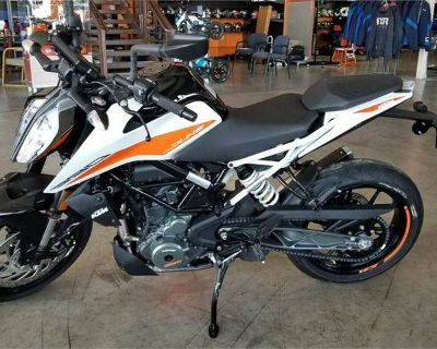 2021 KTM 390 Duke Sport Paso Robles, CA