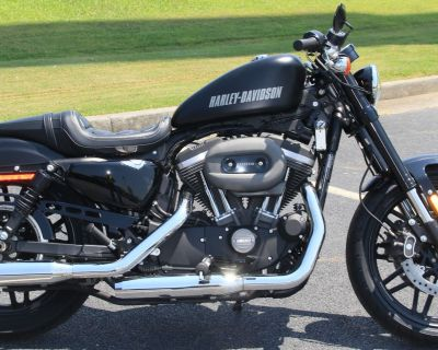 2017 Harley-Davidson Roadster Cruiser Cartersville, GA