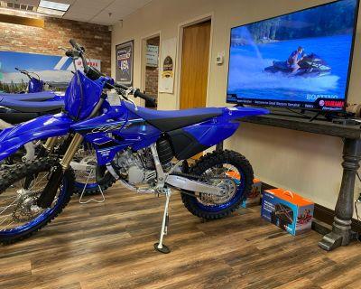 2021 Yamaha YZ125X Motorcycle Off Road Statesville, NC