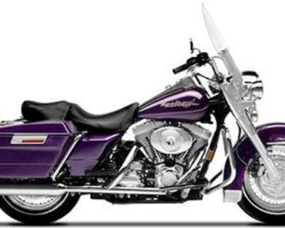 2001 Harley-Davidson FLHR/FLHRI Road King Touring Colorado Springs, CO