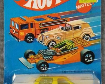 ONLINE ONLY Auction - Incredible TOY Collection