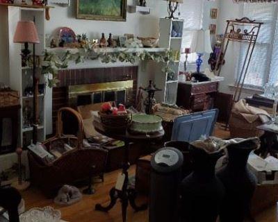 Epic Cranston Antique & Estate Jewelry Sale