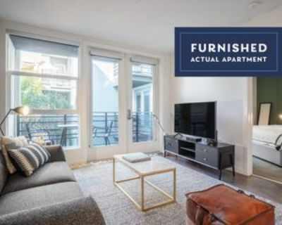 375 N La Cienega Blvd #4-225, Los Angeles, CA 90048 1 Bedroom Apartment