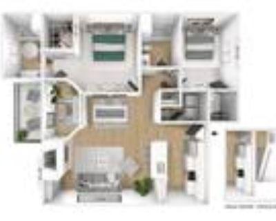 Latitudes Apartments - The Horizon 2 BR 2 BA