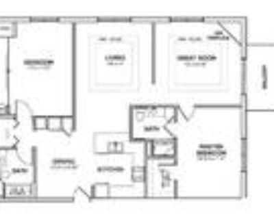 Highlands at Riverwalk Apartments 55+ - 2 Bedroom, 2 Bath with Greatroom and