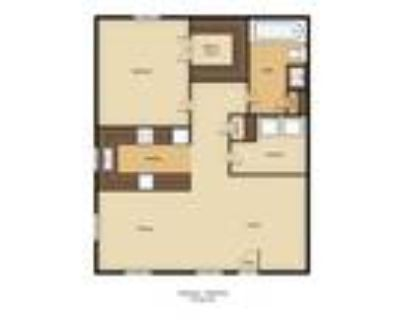 The Woods Apartments - 1BR,1BTH