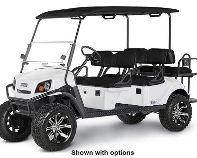 2020 E-Z-GO Express L6 72-Volt Electric Golf Carts Norfolk, VA