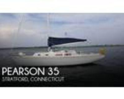 35 foot Pearson 35