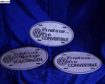 vw logo tags