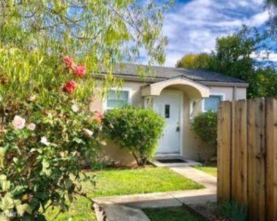 Birch St, Newark, CA 94560 1 Bedroom House