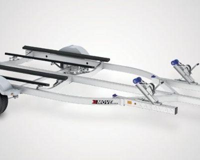 2020 Sea-Doo Aluminum Move II Trailer PWC Trailers Wilkes Barre, PA