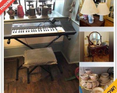 Media Estate Sale Online Auction - Glen Riddle Road
