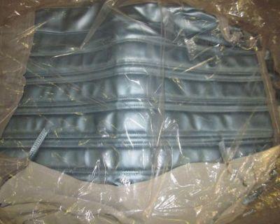 66 Impala Ss Light Blue Seat Covers Full Set