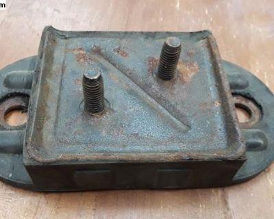 8mm transmission mount