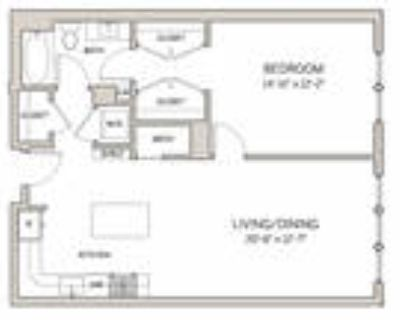 AVE King of Prussia - 1 Bed 1 Bath A13
