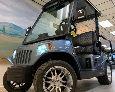 2021 Tomberlin E-Merge E2 LE Plus w/ Rear-Facing Seat Electric Golf Carts Canton, GA