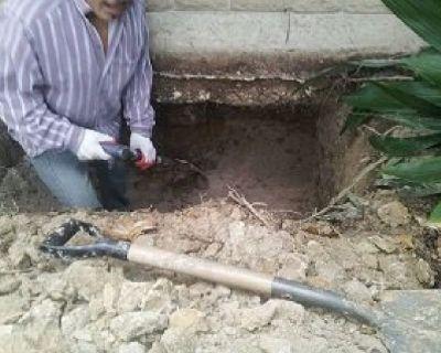 Basement and Crawlspace Foundation Repair