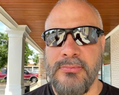 Matthew, 48 years, Male - Looking in: Fairfax Fairfax city VA