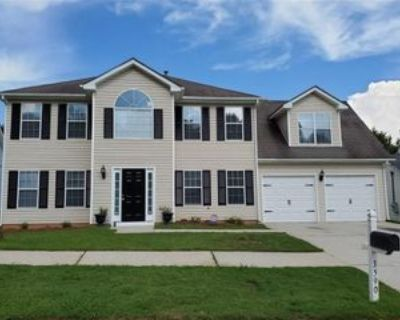 3590 Salem Glen Rd #1, Stonecrest, GA 30038 4 Bedroom Apartment