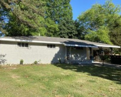 45 Belmont Dr, Little Rock, AR 72204 3 Bedroom House