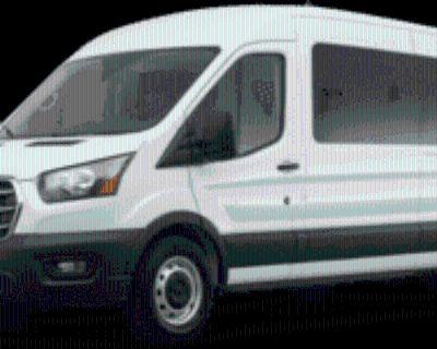 2020 Ford Transit Passenger Wagon T-350 XLT