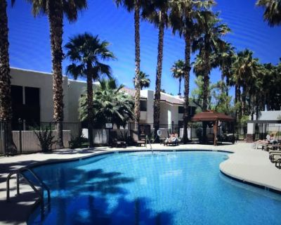 Upgraded oasis in prime Scottsdale area! Community pool, gym, jacuzzi & more!! - McCormick Ranch