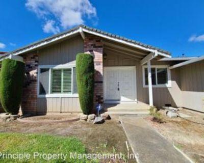 1749 Old Piedmont Rd, San Jose, CA 95132 4 Bedroom House