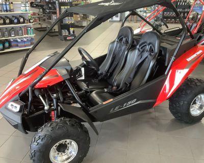 2021 Hammerhead Off-Road LE 150 Go Karts Lafayette, LA